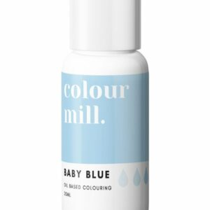 Colour Mill Baby Blue