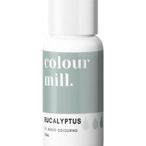 Color Mill Eucalyptus